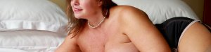 Albanie tantra massage in Somerset