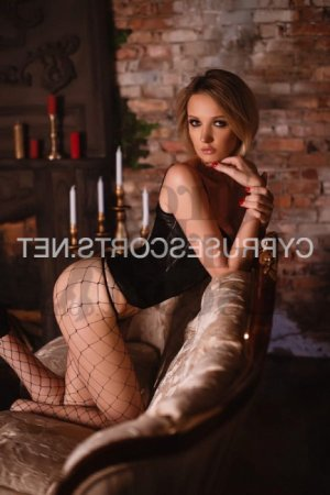 Marie-edith escort in Connersville IN