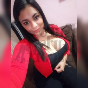 Inga nuru massage & call girls