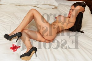 Annea tantra massage in Tallmadge, escort girl