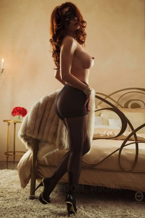 Roselyn erotic massage in Winchester KY & live escort